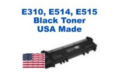 PVTHG USA Made Remanufactured Dell toner 2,600