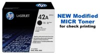 HP Q5942A OEM Micr Modified Compatible Toner Cartridge