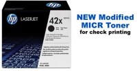 HP Q5942X OEM Micr Modified Compatible Toner Cartridge