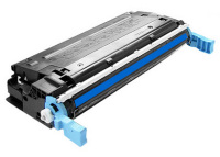 New Original HP 643A Cyan Toner Cartridge (Q5951A)