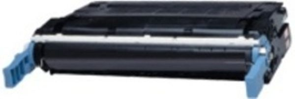 HP 644A Black Remanufactured Toner Cartridge (Q6460A)
