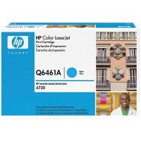 New Original HP 644A Cyan Toner Cartridge (Q6461A)