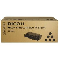 Ricoh 406628 Genuine Black Toner Cartridge