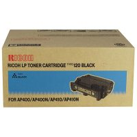 Genuine Ricoh 407000 Yellow Toner Cartridge
