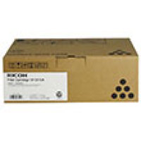 Genuine Ricoh 407259 Black Toner Cartridge