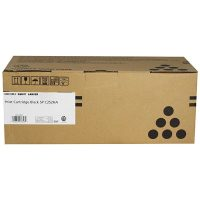 Genuine Ricoh 407653 Black Toner Cartridge