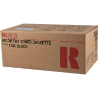 Genuine ricoh 1135 series toner cartridge 430222