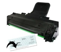 Remanufactured Black MICR Toner for use with SCX4521 Samsung model