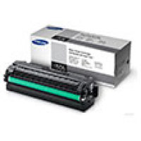 Genuine Samsung CLT-K506L High Yield Black Toner Cartridge