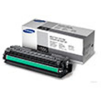 Genuine Samsung CLT-K506S Black Toner Cartridge