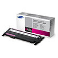 Genuine Samsung CLT-M406S Magenta Toner Cartridge