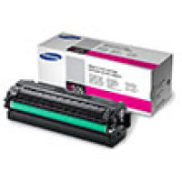 Genuine Samsung CLT-M506L High Yield Magenta Toner Cartridge