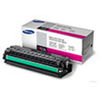 Genuine Samsung CLT-M506S Magenta Toner Cartridge