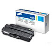 Genuine Samsung MLT-D103L Black Toner Cartridge