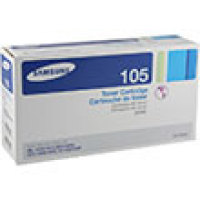 Genuine Samsung MLT-D105S Black Toner Cartridge
