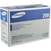 Genuine Samsung MLT-D208S Black Toner Cartridge