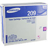 Genuine Samsung MLT-D209S Black Toner Cartridge