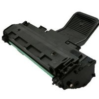 Remanufactured Black toner for use in SCX4725FN model Samsung printer
