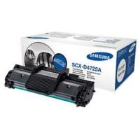 Samsung New Original SCX-D4725A Black Toner Cartridge