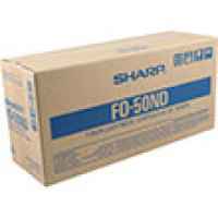 Genuine Sharp FO50ND Black Toner Cartridge
