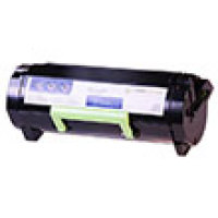 Genuine Source Technologies STI-204514 Black Toner Cartridge