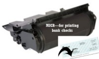 Remanufactured SOURCE TECH STI-204064H MICR Toner Cartridge