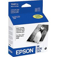 New Original Epson T040120 Black Ink Cartridge