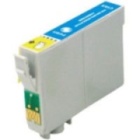 Epson T068220 Remanufactured Cyan Ink Cartridge