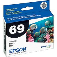 New Original Epson T069120 Black Ink Cartridge