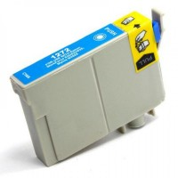 EPSON T127 Cyan Remanufactured Ink Cartridge (T127220)
