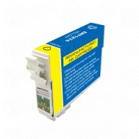 EPSON T127 Yellow Remanufactured Ink Cartridge (T127420)