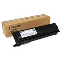 New Original Toshiba T1640 Black Toner Cartridge