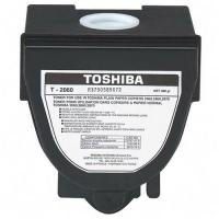 Toshiba T2060 New Generic Brand Black Toner Cartridge