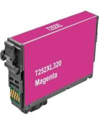 Epson T252xl320 High Yield Magenta Remanufactured Ink Cartridge
