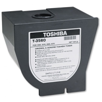 New Original Toshiba T3560 Black Toner Cartridge
