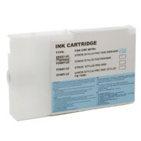Epson T543500 Pigment Light Cyan Remanufactured Ink Cartridge