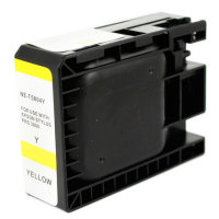 Epson T580400 Pigment Yellow Remanufactured Ink Cartridge