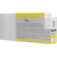 Epson T596400 Pigment Yellow Remanufactured Ink Cartridge