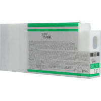 Epson T596B00 Pigment Green Remanufactured Ink Cartridge