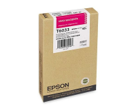 New Original Epson T603300 Pigment Magenta Ink Cartridge
