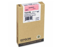 New Original Epson T603B00 Pigment Magenta Ink Cartridge