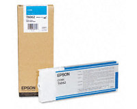 New Original Epson T606200 Pigment Cyan Ink Cartridge