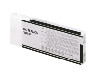 New Original Epson T614800 Pigment Matte Black Ink Cartridge