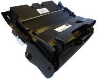 Lexmark 64035HA black High Yield Remanufactured Toner (21,000 Yield)