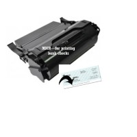 Lexmark T650H21A MICR High Yield Remanufactured Toner (25,000 Yield)