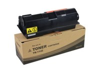 Genuine Kyocera TK-1142 Black Toner Cartridge