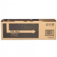 Genuine Kyocera TK-162 Black Toner Cartridge