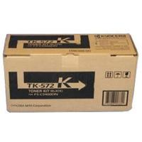 Genuine Kyocera TK-572K Black Toner Cartridge