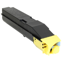 New Generic Brand Kyocera  TK-8307Y Yellow Toner Cartridge