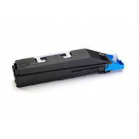 Genuine Kyocera TK-857C Cyan Toner Cartridge